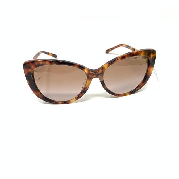 Michaels Kors Sunglasses Galapagos Tortoise